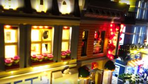 Review Led Light For Lego 10218 2