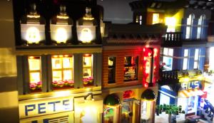 Review Led Light For Lego 10218 6