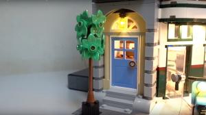 Review Led Light For Lego 10264 Corner Garage 7