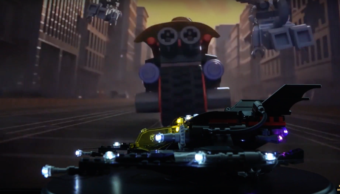 Review Led Light For Lego The Ultimate Batmobile 7091711