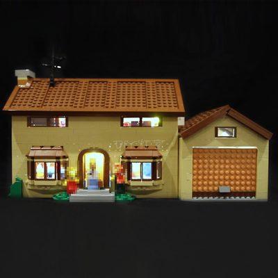 35 - Bricks Delight