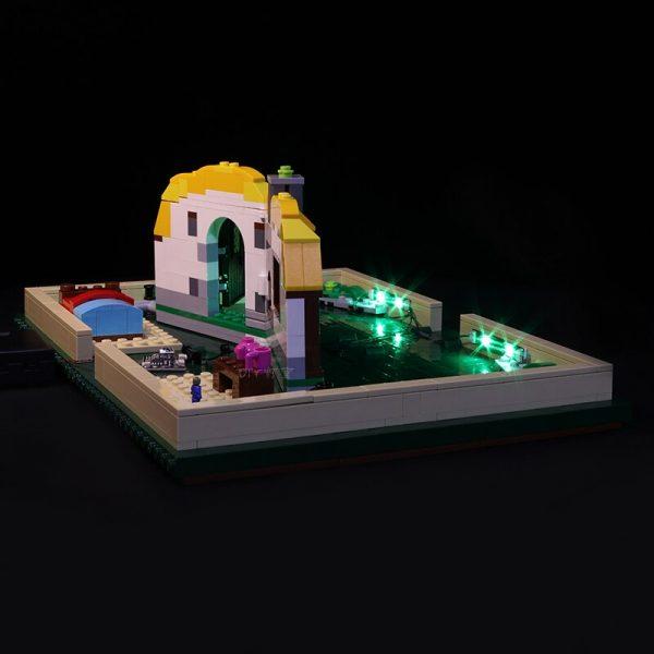 Led Light Set For Lego 21315 IDEAS series Brick Magic Folding Stereo Book Building Blocks Creator 3 - Bricks Delight